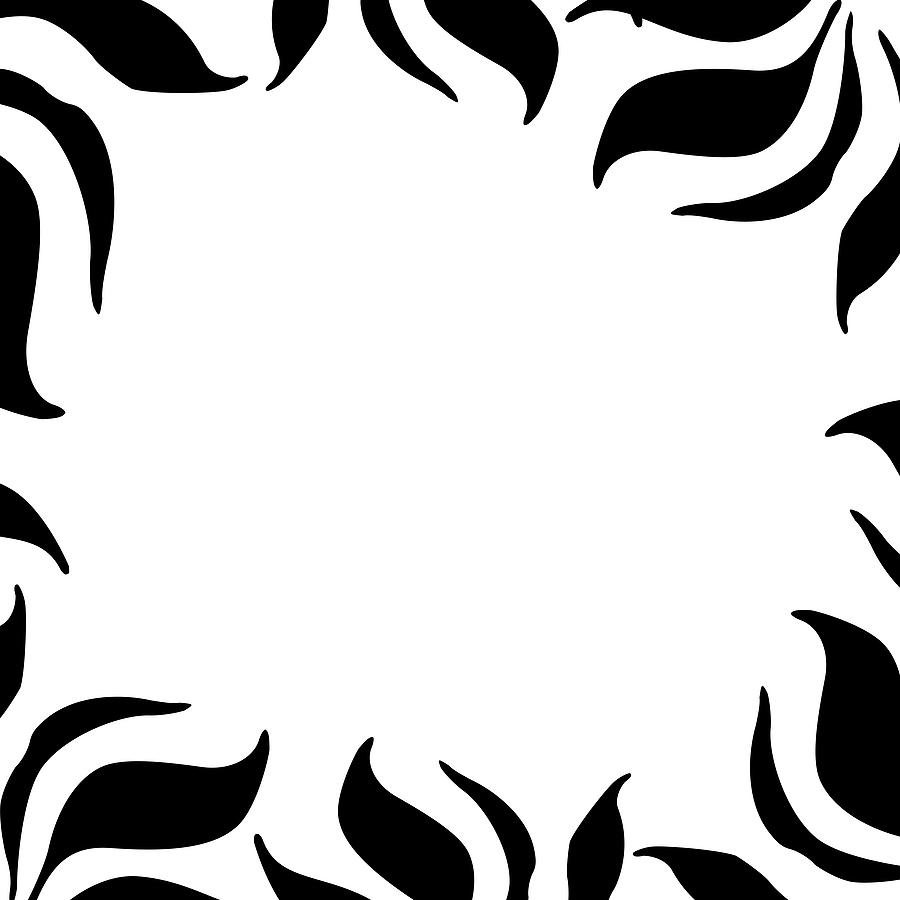 Zebra Page Border - ClipArt Best - ClipArt BestZebra Border