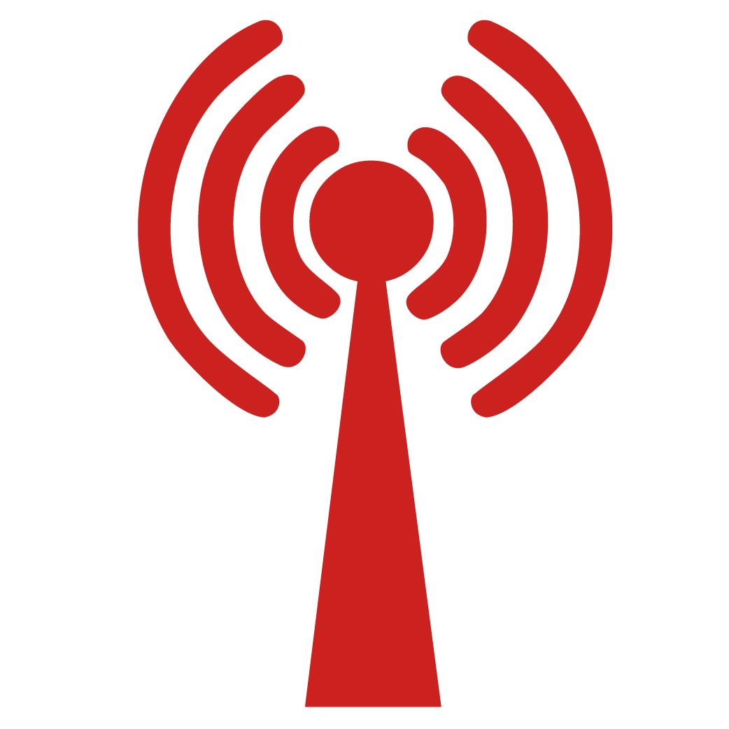 Wi-fi Logo - Cl... Art Clipart Logo