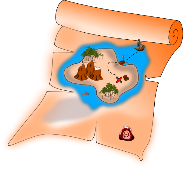 Map Clip Art - Cliparts.co