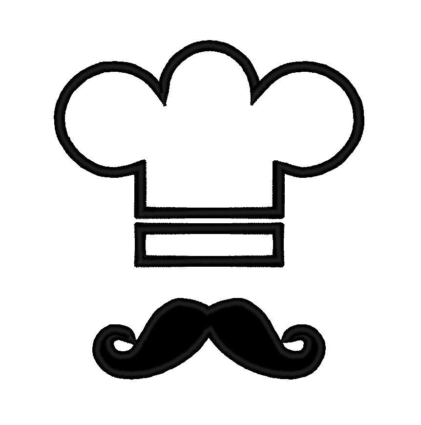 chef hat image cliparts co clip art mustache styles clip art mustache free