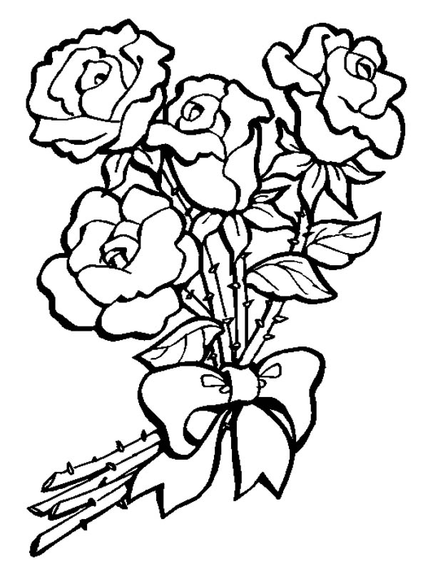 Floral Bouquet by TheLob furthermore qTBAjkET5 also  also  besides  together with Lily Flower Bouquet in Vase Coloring Page 300x300 additionally  also 11971206571883337791johnny automatic rose 2 svg hi further  together with rose bouquet moreover Flower Bouquet is Made of Roses Coloring Page. on boquet flowers roses coloring pages