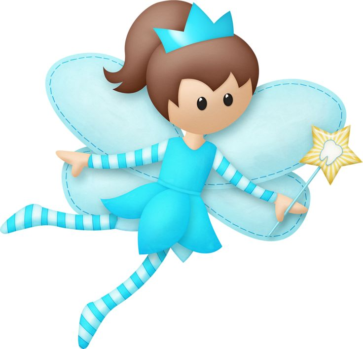 Tooth Fairy Clip Art - Cliparts.co