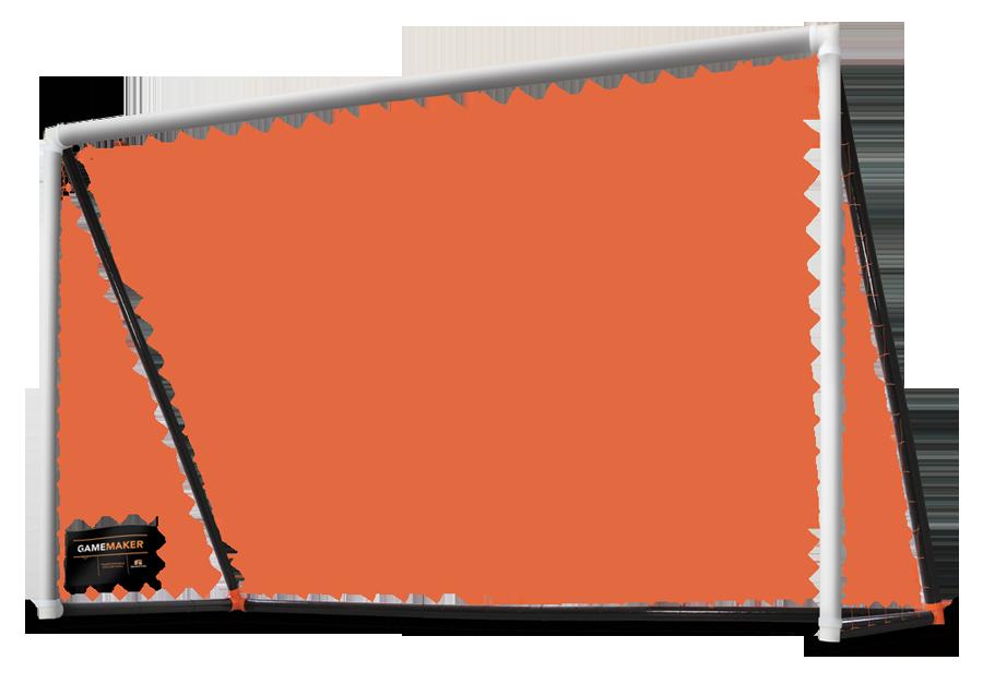 Cartoon Soccer Goal - Cliparts.co