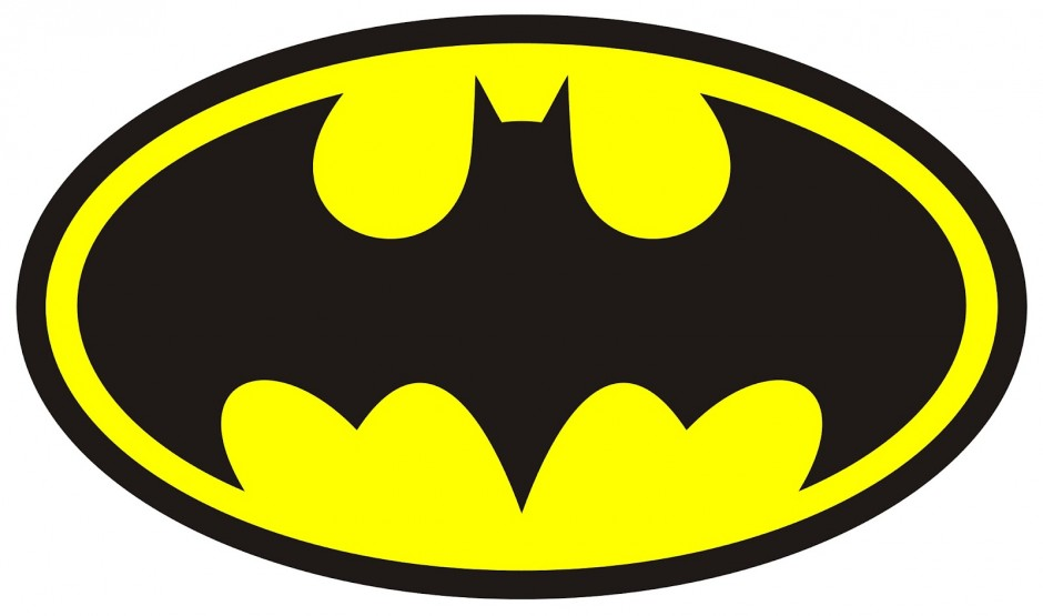Best Batman Logo Cliparts Co