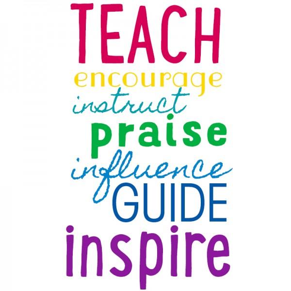 Teacher Appreciation Week - Cliparts.co