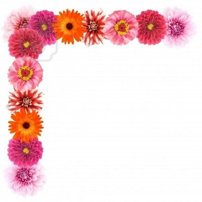 Birthday Flowers Clip Art - Cliparts.co