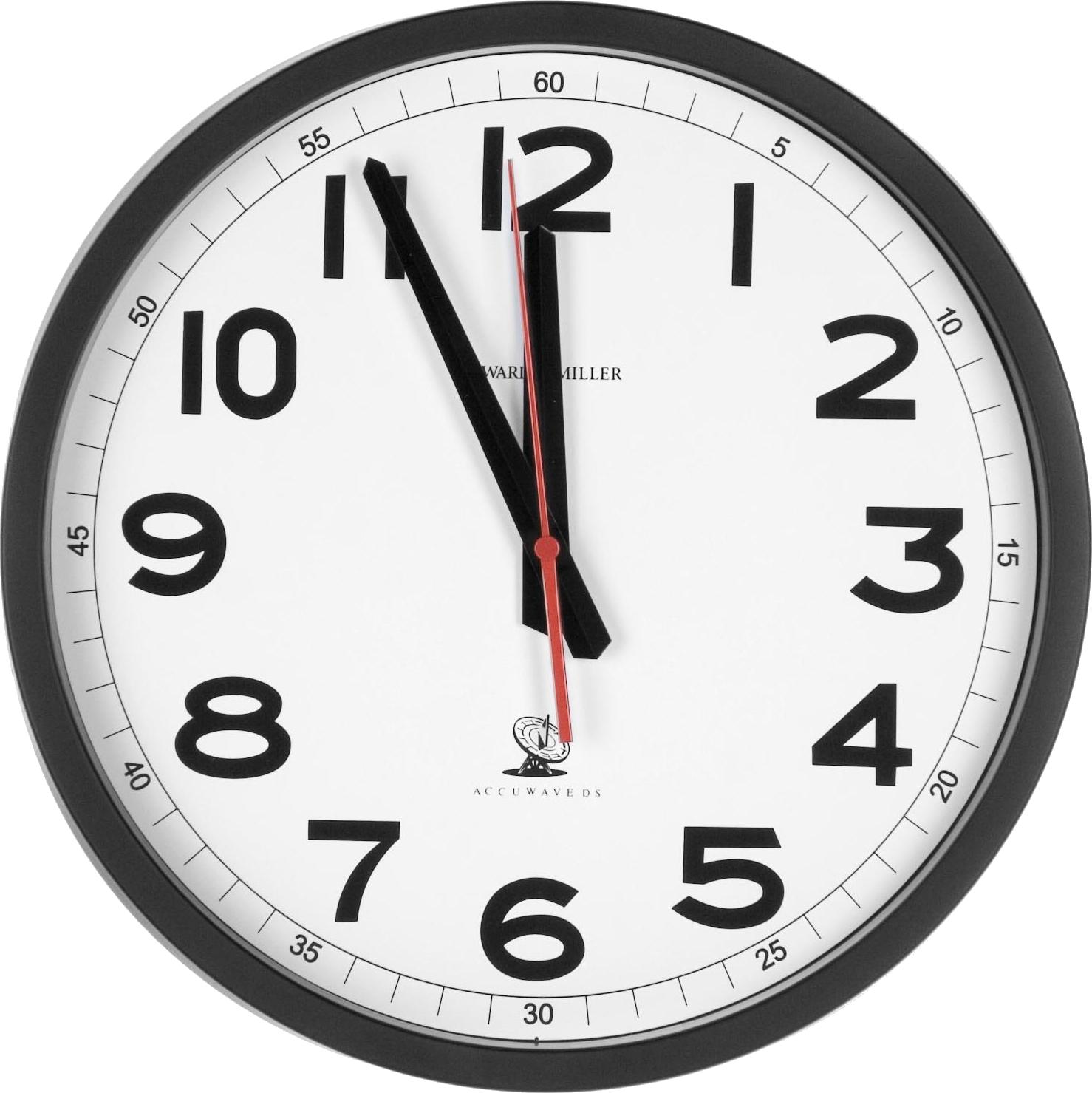 Clock Png Cliparts Co