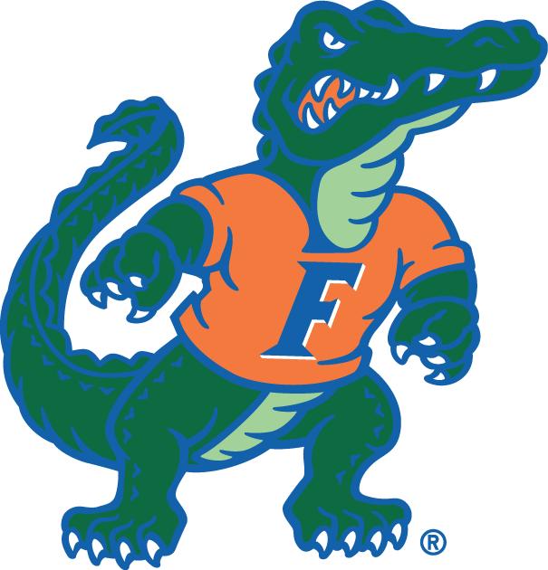 Florida Gator Clip Art - Cliparts.co