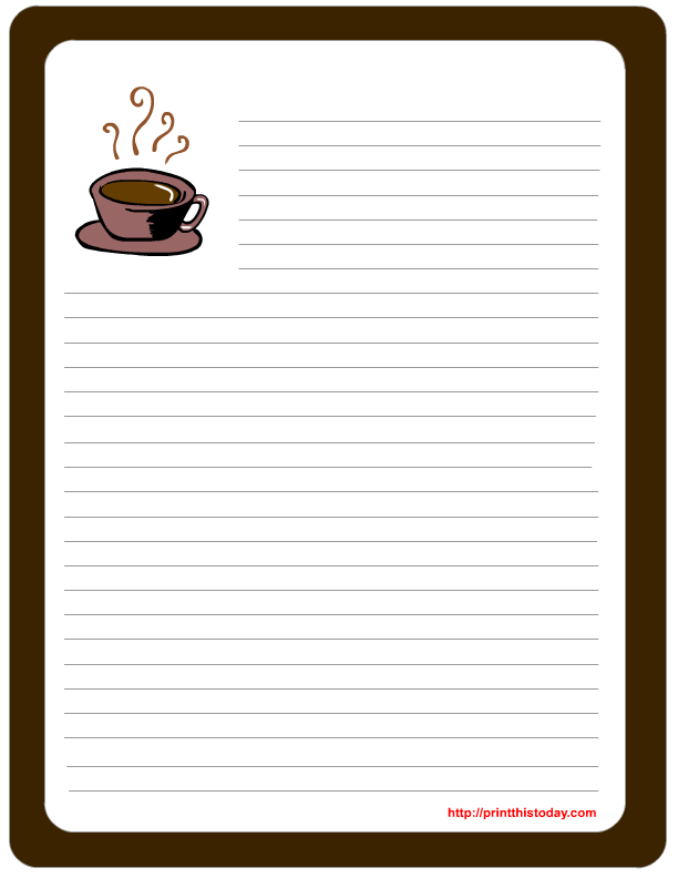 Write a web page in notepad