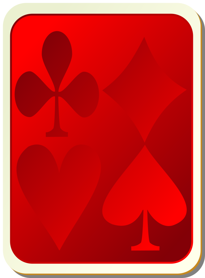 Playing Cards Clipart - Cliparts.co