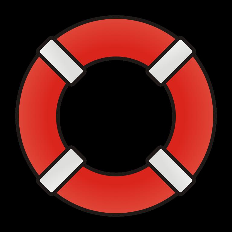 clipart life jacket - photo #29