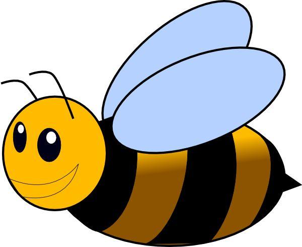 Bumble Bee Clip Art - Bing Images | Sillouette art | Pinterest