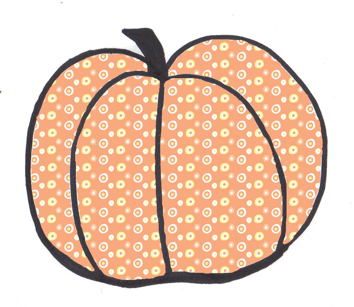 Cute Pumpkin Clipart - Cliparts.co
