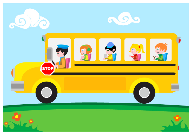 56 images of Cartoon School Bus . You can use these free cliparts for ...