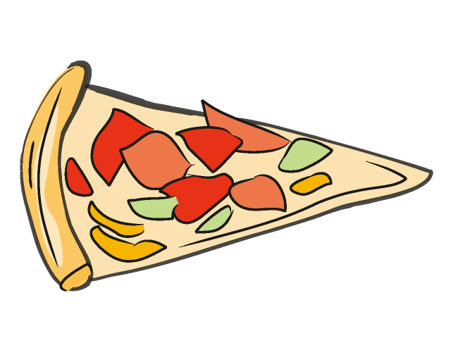 Pizza Pictures Clip Art Free - ClipArt Best