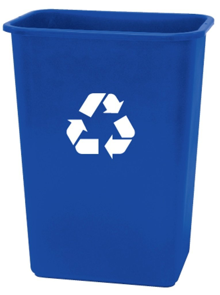 recycle bins Your recycling day is the same as your garbage collection day recyclable items must be placed at the curb by 7 am and removed from the curb by 9 pm on your collection day.