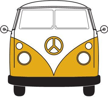 vw bus clipart rh worldartsme com vw bus clip art free volkswagen bus clipart