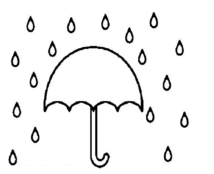 Rainy Day Pictures For Kids