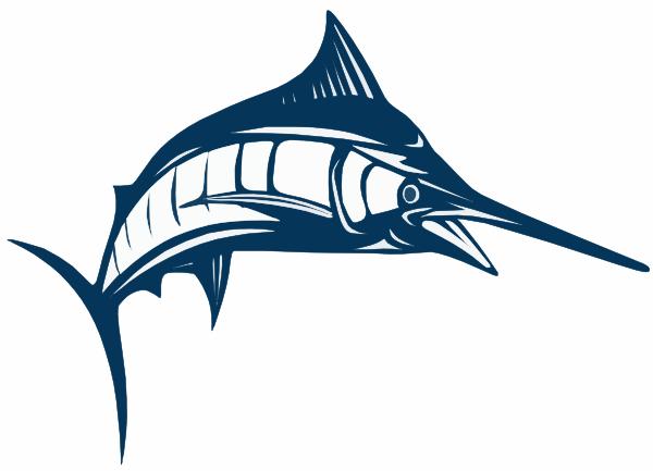 swordfish clipart cliparts co Fish Clip Art Swordfish Clip Art Black and White