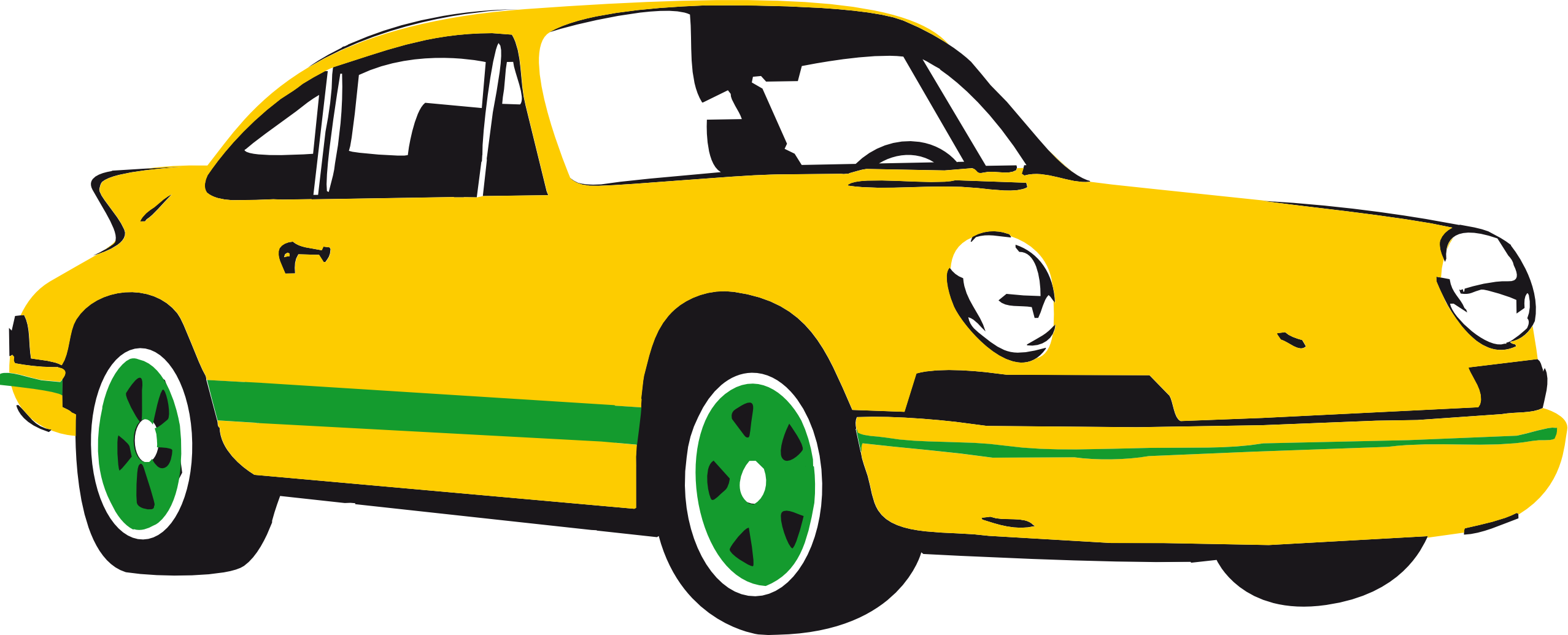 Car Clipart Top View | Clipart Panda - Free Clipart Images