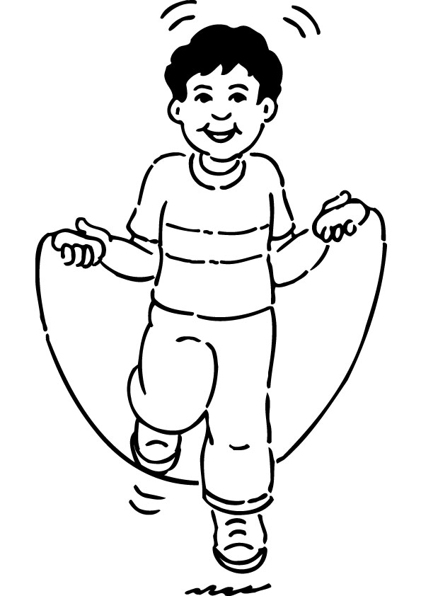 Pictures Of Jumping Rope - Cliparts.co