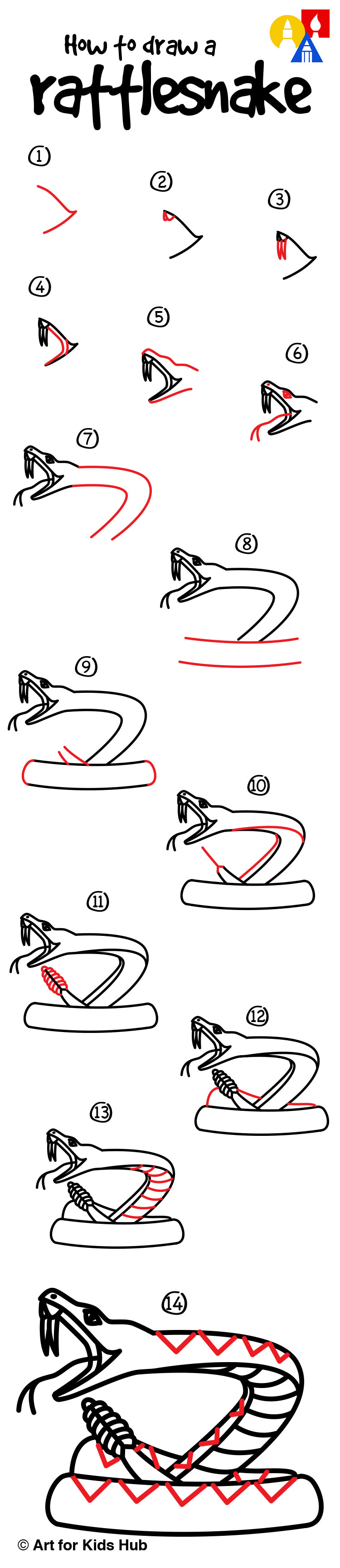 how to draw like picasso step by step