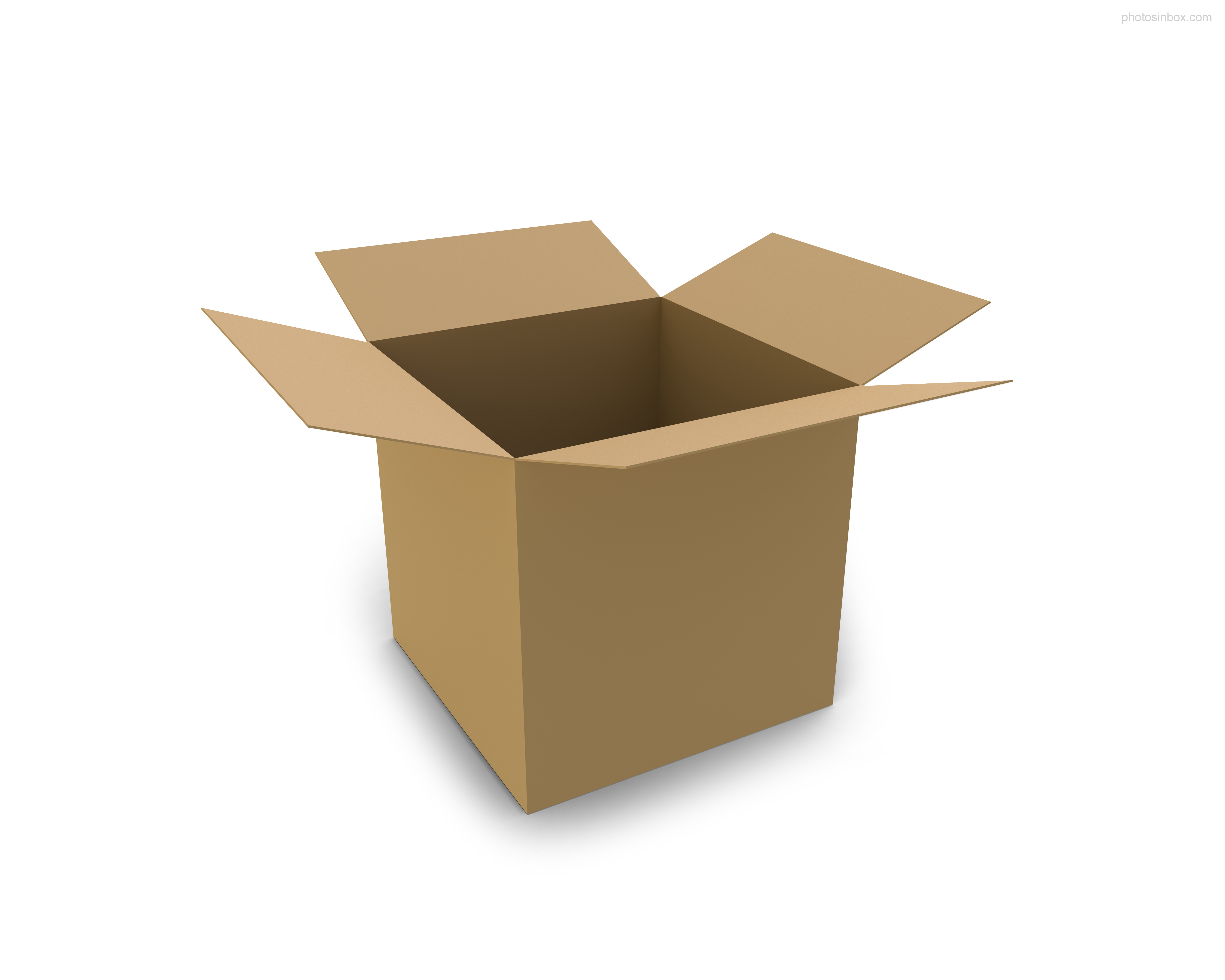 picture of a box