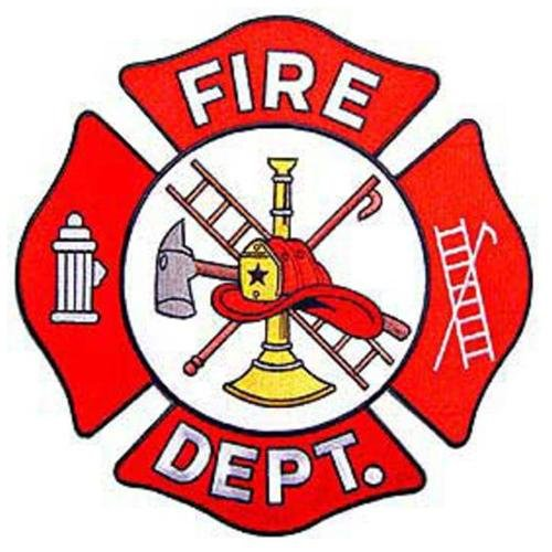 Free Fire Department Clipart - Cliparts.co