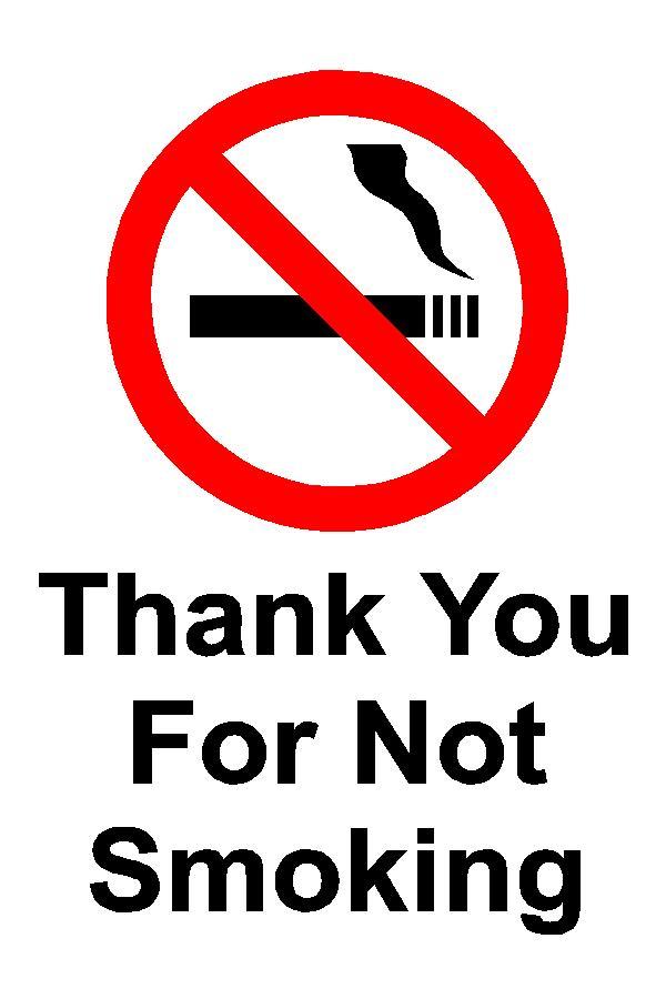 free clipart no smoking symbol - photo #47