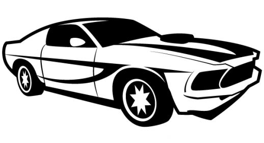 sports car clipart   cliparts co