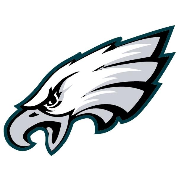 Eagles Football Logo Philadelphia Eagles Logo Eagle Football Logo