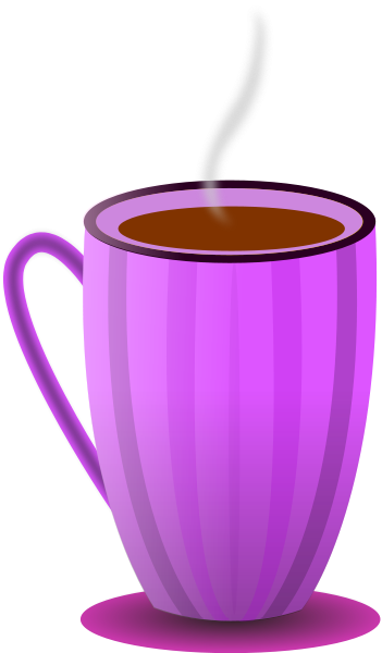Coffee Mug Clip Art - Cliparts.co
