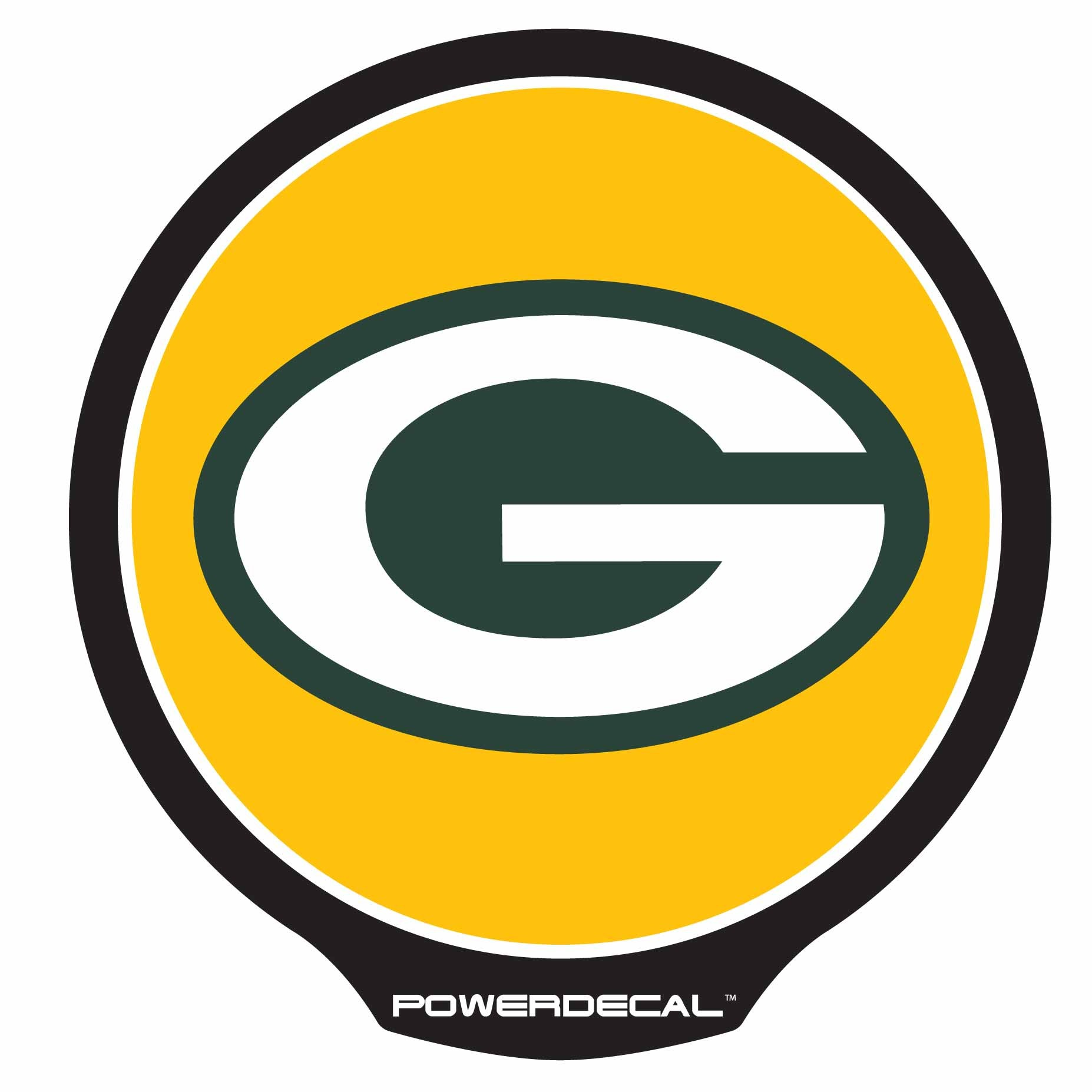 Green Bay Packers Clip Art - Cliparts.co