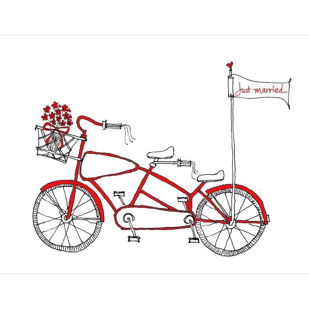 tandem bicycle clip art free - photo #38