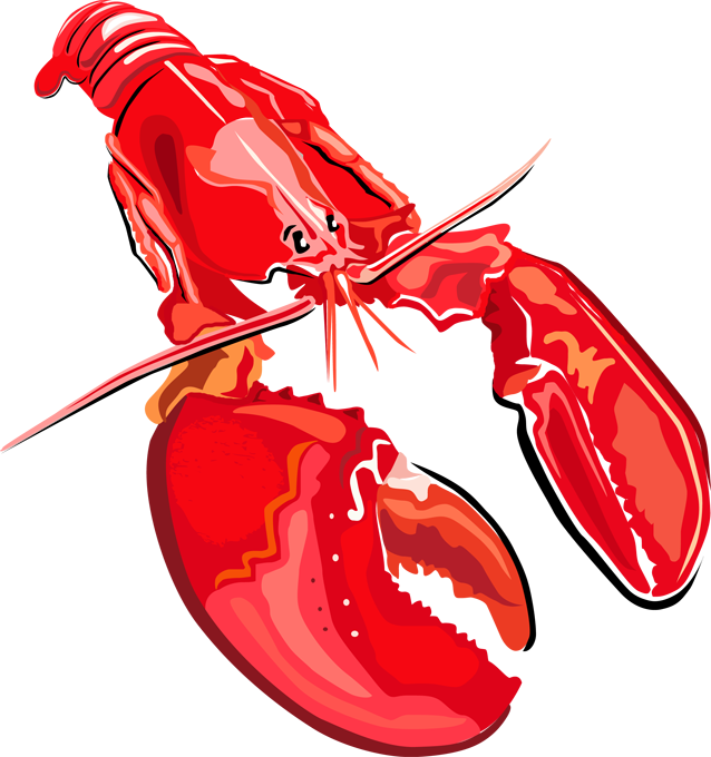 Lobster - ClipArt Best - ClipArt Best