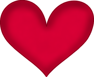 Red Heart Graphics Cliparts Co