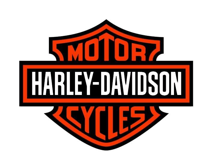 photograph about Printable Harley Davidson Logo called Harley Davidson Stencils -