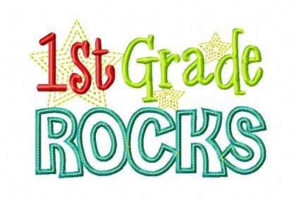 Image result for clip art of first grade