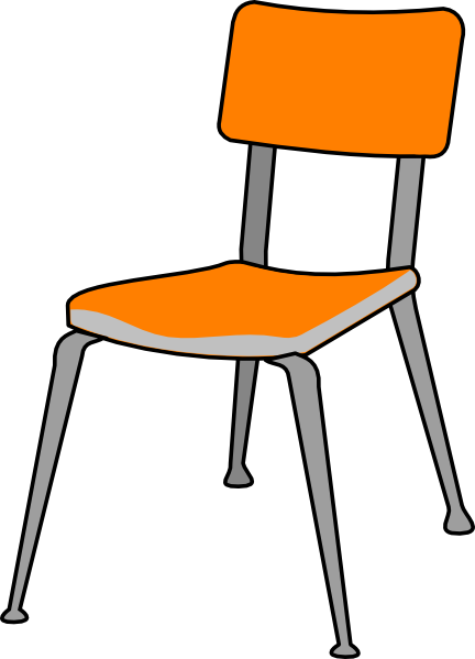 Office Chair Clip Art - Cliparts.co