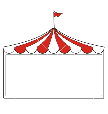Free Circus Tent Clip Art - Cliparts.co