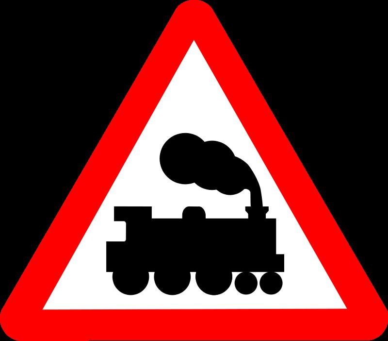train clip art free download - photo #48