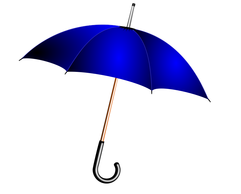 Beach Umbrella Clip Art - Cliparts.co