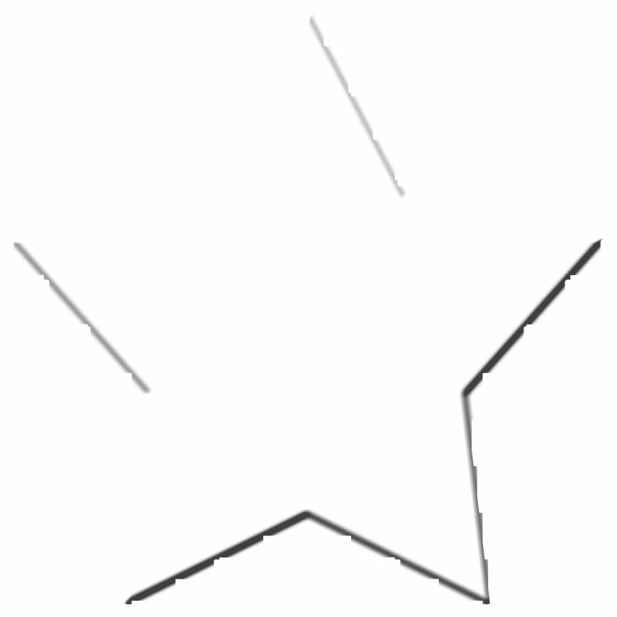 white star icon - photo #5