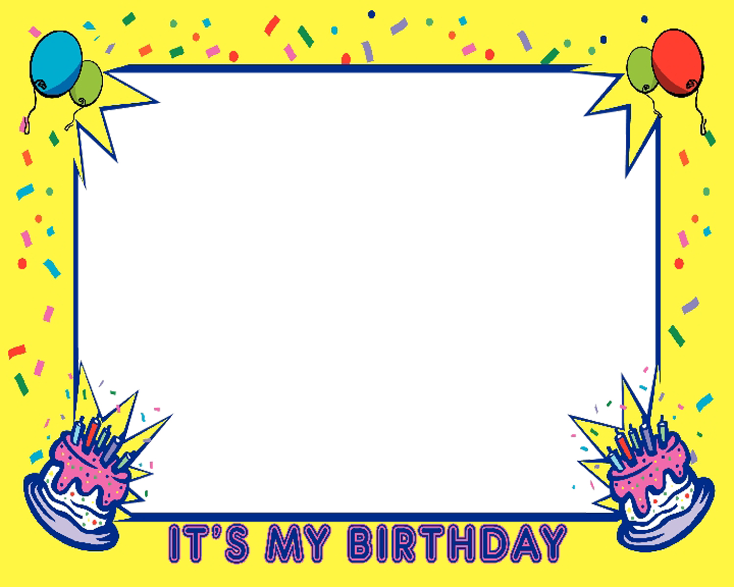 Shudehill Giftware Happy 18Th Birthday Photo Frame