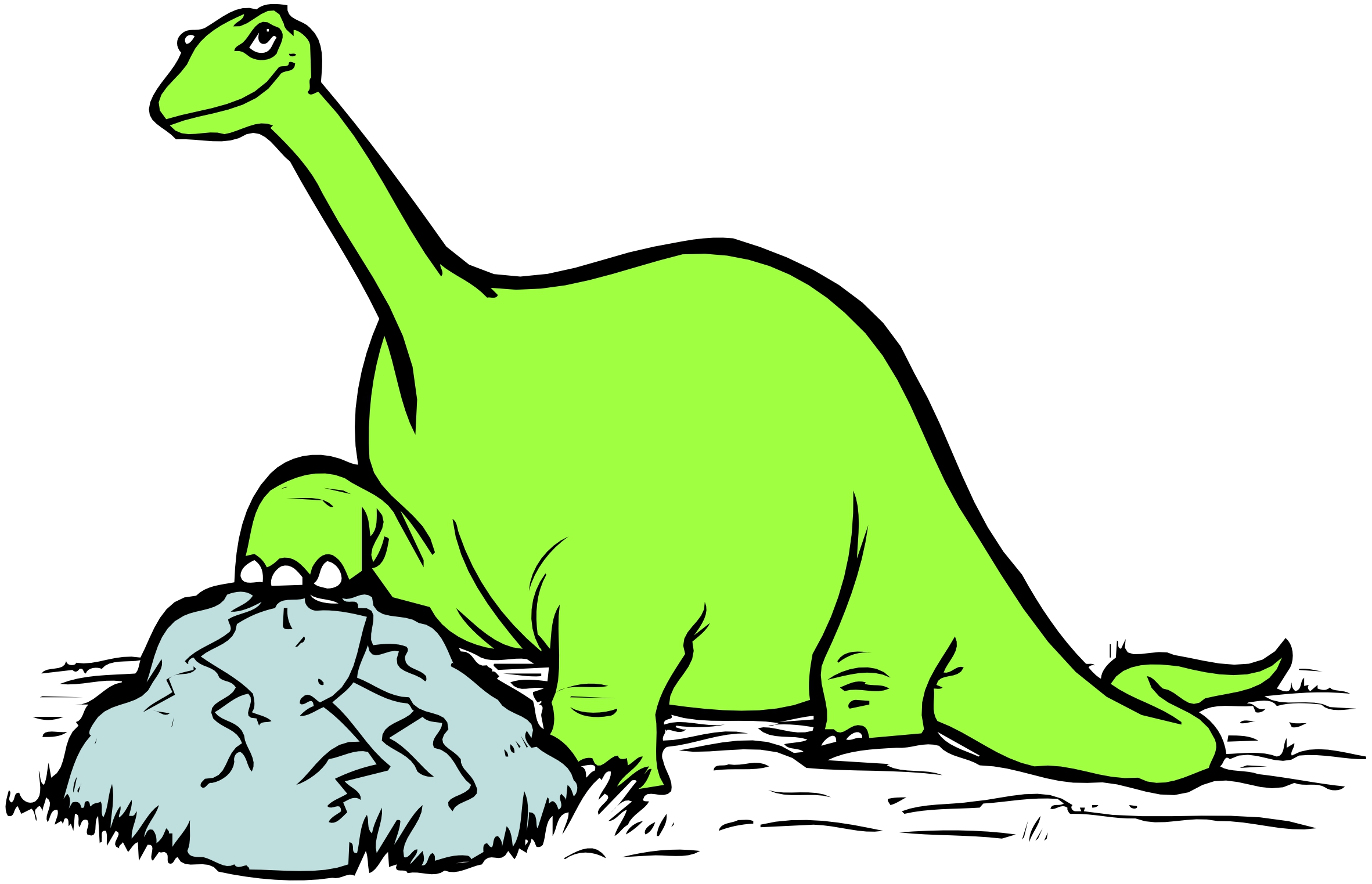 Dinosaur Clip Art For Kids - ClipArt Best Dinosaurs
