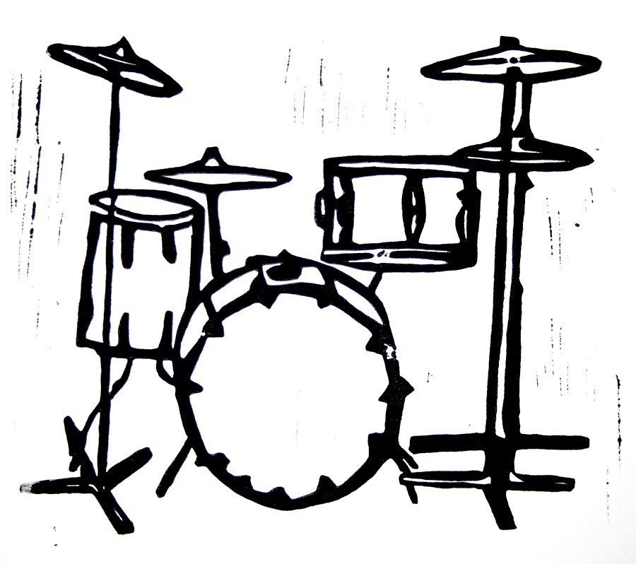 Picture Of Drums - Cli...
