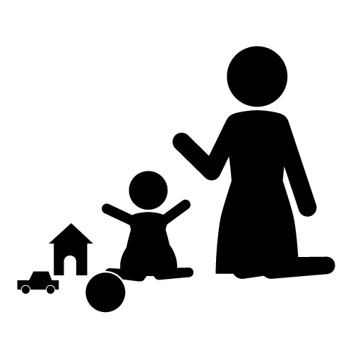 Babysitter Clipart - Cliparts.co