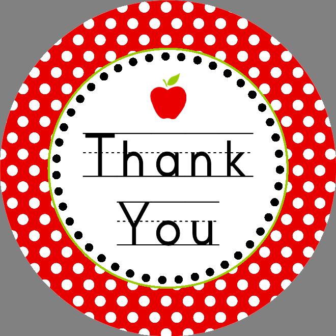 teacher appreciation week clip art - photo #35