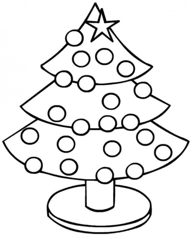 Free christmas colouring pages for children, Free christmas colouring ...