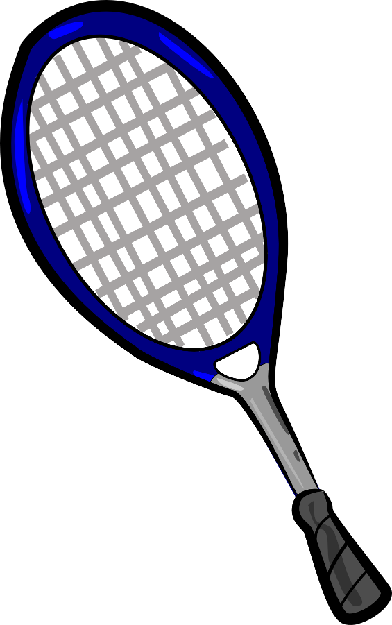 Tennis Racket Pictures - Cliparts.co